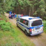 Bergwachteinsatz 05.07.2020 in Hahnenklee-Bockswiese